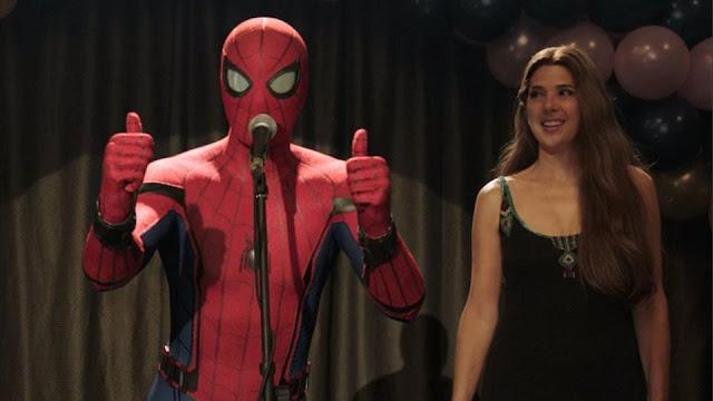 Homem-Aranha: Longe de Casa tornou-se o primeiro longa do herói a passar de 1 bilhão de dólares