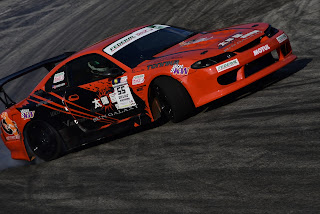 Drift in Malaysia Image