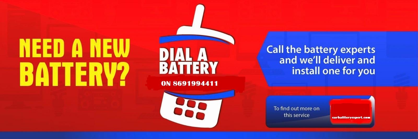 Buy Car Battery Online Mumbai