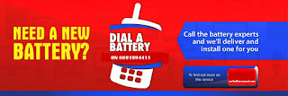 Exide Battery Care