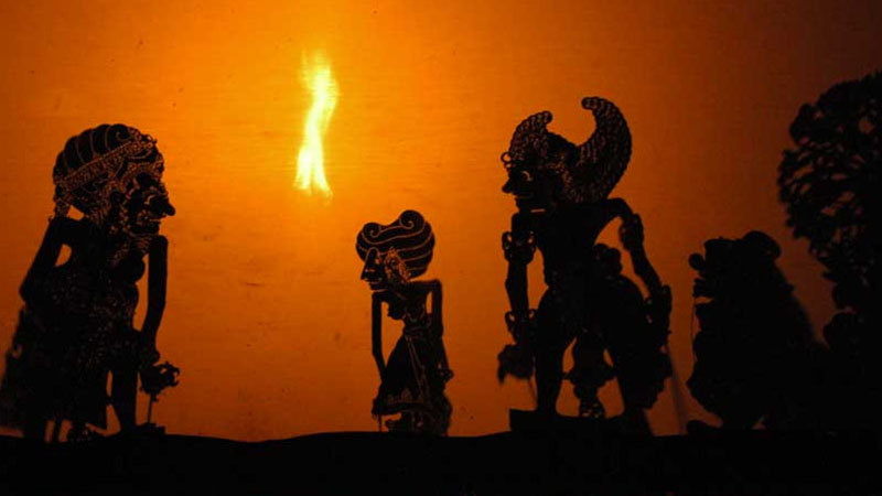 Tokoh Pewayangan Ramayana