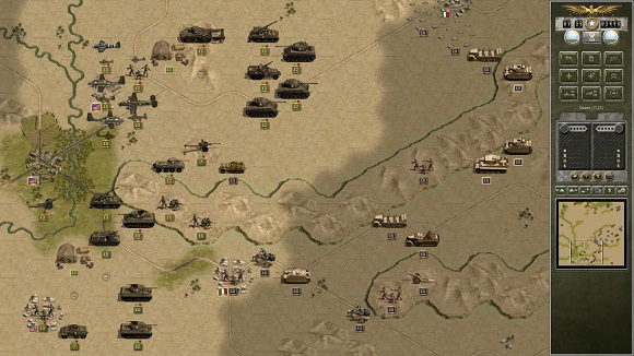 panzer-corps-u-s-corps-screenshot-www.ovagames.com-2