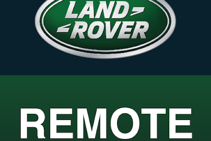 Land Rover InControl Remote App for iOS Download