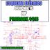 Esquema Elétrico Manual de Serviço HP Probook 4416 Notebook Laptop Placa Mãe - Schematic Service Manual