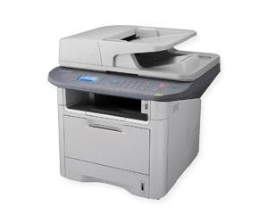 Samsung Printer SCX-4835FR Drivers Series