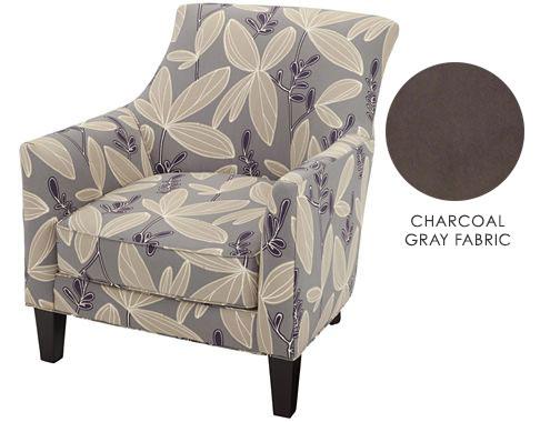 Copy Cat Chic: Crate And Barrel Clara Chair