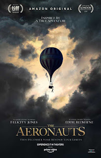 The Aeronauts movie download torrent