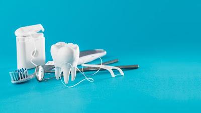 instrumentos da odontologia