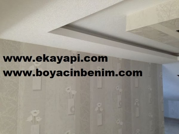 Şişli Duvar Kağıdı Ustası 0532 274 72 09