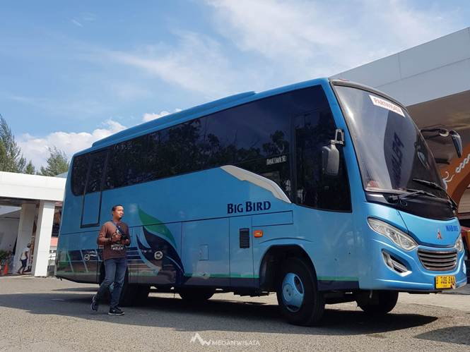 Berwisata Nyaman ke Aceh dengan BigBird Shuttle Bus