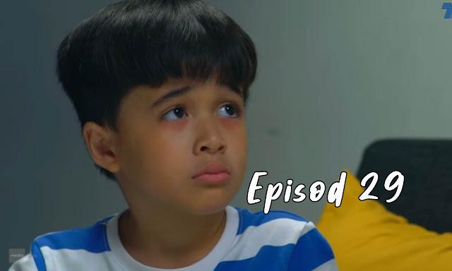 Drama Sabarlah Duhai Hati Episod 29 Full