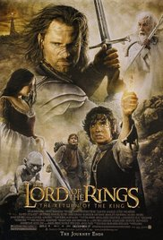 فيلم The Lord of the Rings: The Return of the King 2003 مترجم