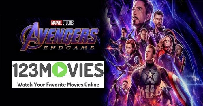 Avengers Endgame Free Stream