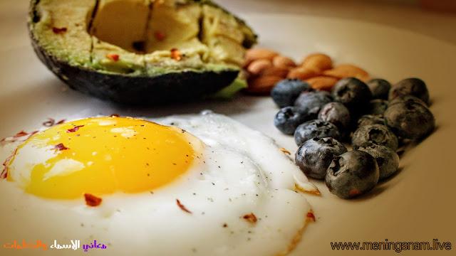الزنك والأطعمة الغنية به وتناولها يزيد قوة المناعة لمكافحة الامراض