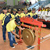 Pekan Olahraga Mahasiswa Daerah (POMDA) Kalsel 2019 Resmi Dibuka