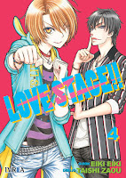 LOVE STAGE!! #4