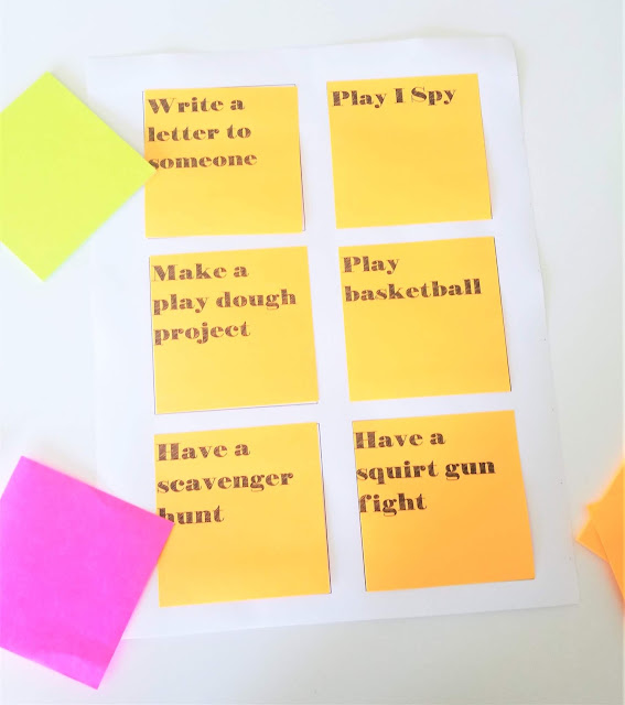 summer ideas for kids