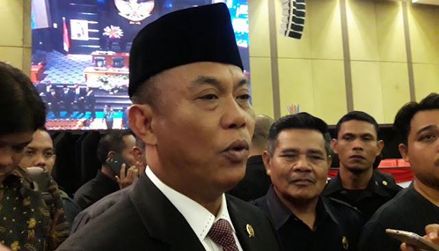 Ketua DPRD DKI pertanyakan defisit anggaran di tengah predikat WTP Jakarta