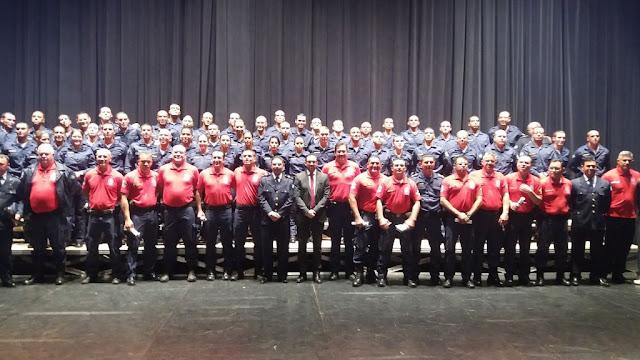 Prefeitura forma 49 policiais da Guarda Municipal de Paulínia  e anuncia reativação da ronda escolar e do canil