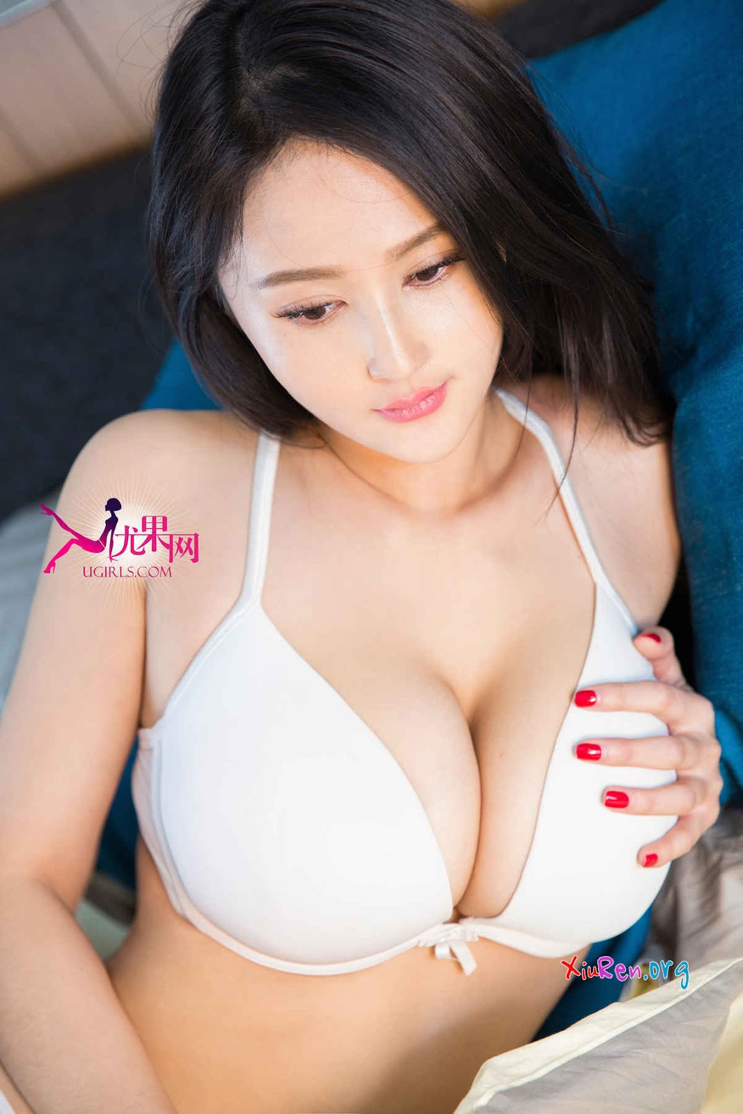 Chinese Girl Huge Boobs