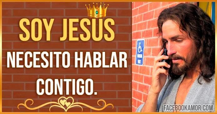 frases de Jesús para reflexionar