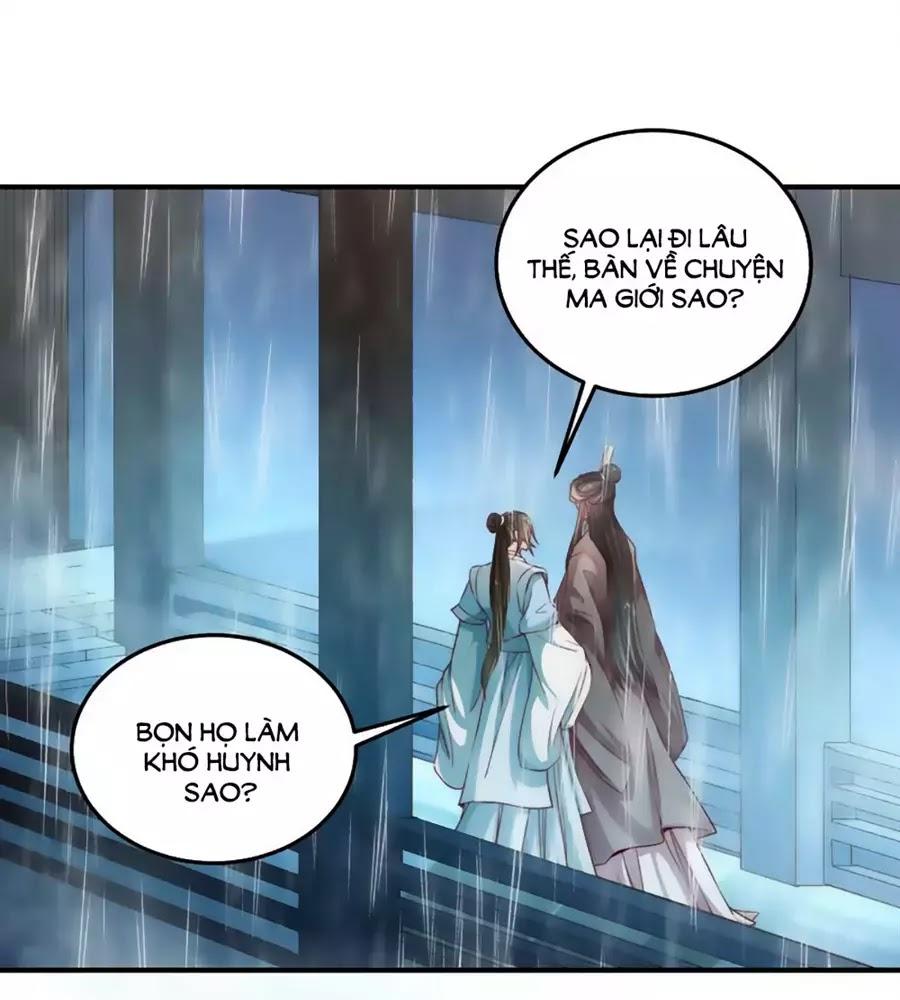 Liêu Liêu Nhân Thân Tu Tiên Truyện Chapter 101 - Trang 19