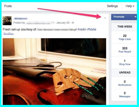 how to hide posts from friends on facebook timeline