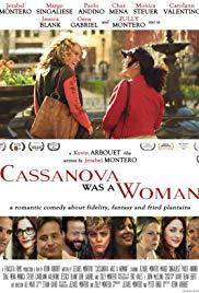 Watch Cassanova Was a Woman Online Free 2016 Putlocker