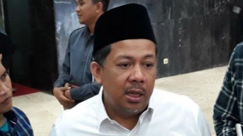 Fahri Hamzah Sebut Oposisi Planga Plongo, Sindir PKS dan Demokrat?