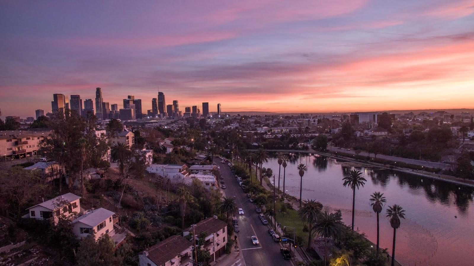 Los Angeles | Califórnia | USA