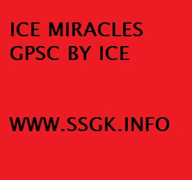 ICE MIRACLES GPSC BY ICE