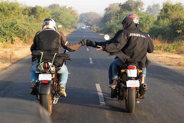 Bikes, Road Trips in Gujarat, Gujarat