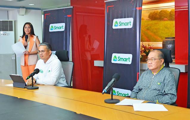 Smart, FIBA Partners for FIBA Basketball World Cup 2023