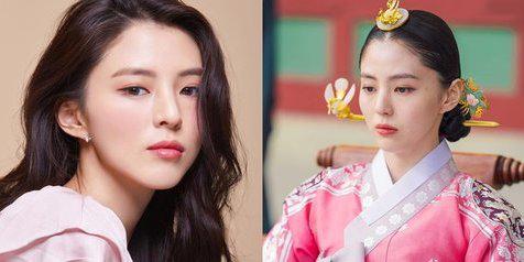 Sukses Dengan Peran Pelakor, Intip Drama Han So Hee Berikut Ini - Clouidnesia