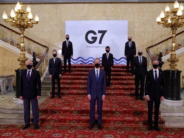 बौखलाया चीन दे डाली जी-7 को घमकी ,कहा वो समय बीत गया छोटे समूह वैश्विक फैसले लिया करते थे