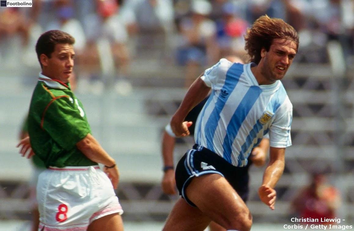 باتيستوتا منتخب الأرجنتين