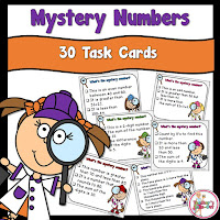 Mystery Numbers