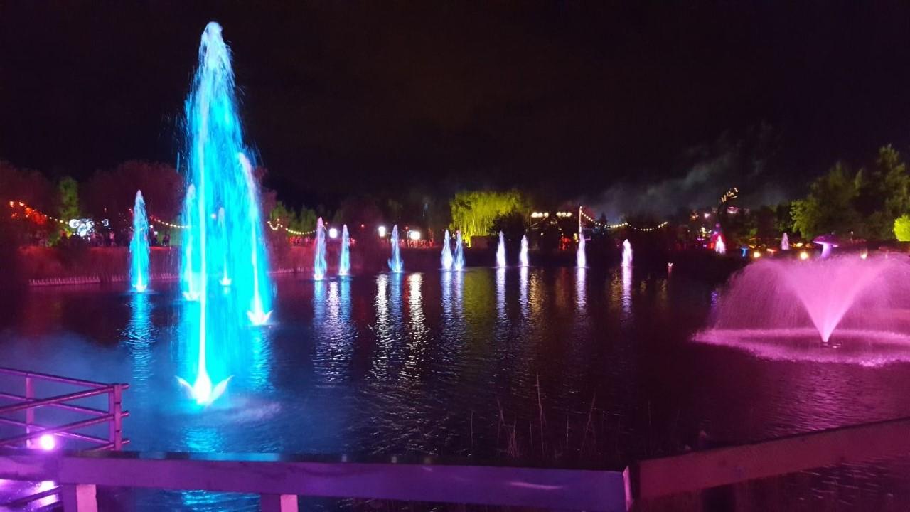 SwissTwins am Tomorrowland 2017
