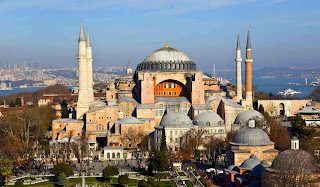 UNESCO has not yet received the necessary guarantees from Turkey to preserve Hagia Sophia
