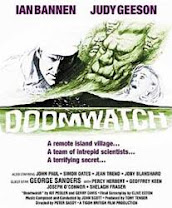 Holocausto radiactivo(Doomwatch )