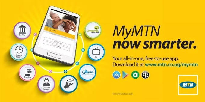 How to get free 500mb data on myMTNapp