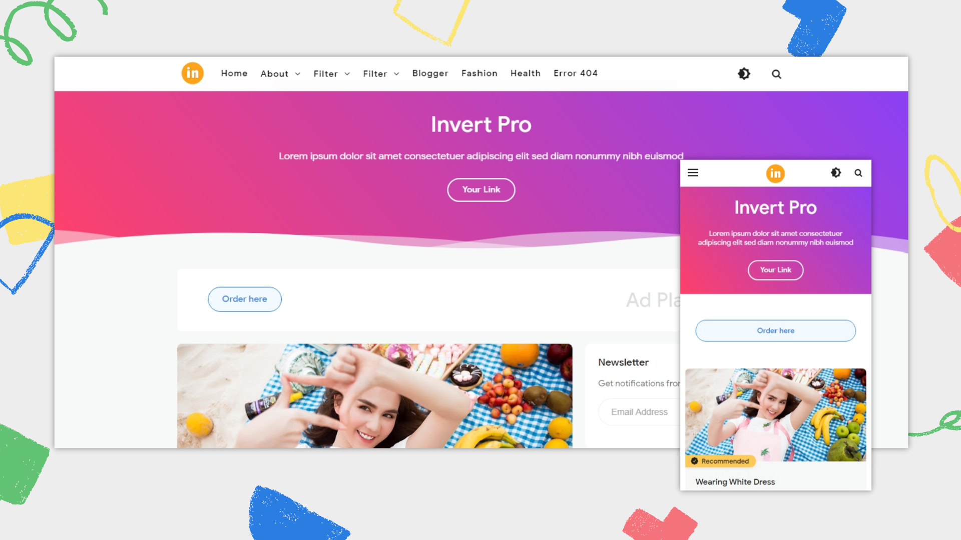 invert-pro-v3-premium-blogger-template