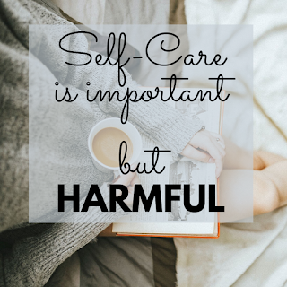 self-care-harmful