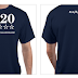 2020 One-Star review t-shirt: $16.95