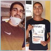 Jovem que matou líder do movimento LGBT em Pedreiras já foi encaminhado para o presídio.