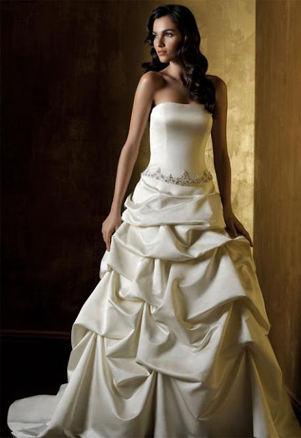 cheap new wedding dress design