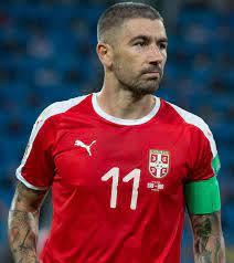 Aleksandar Kolarov Age, Wikipedia, Biography, Children, Salary, Net Worth, Parents.