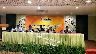 Banyak Masalah Dalam UU 10/2016, Sofwan: Bukan UU Indonesia Kalau Tidak Menuai Masalah