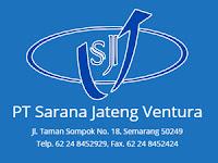 Lowongan Kerja Account Officer di PT. Sarana Jateng Ventura - Semarang