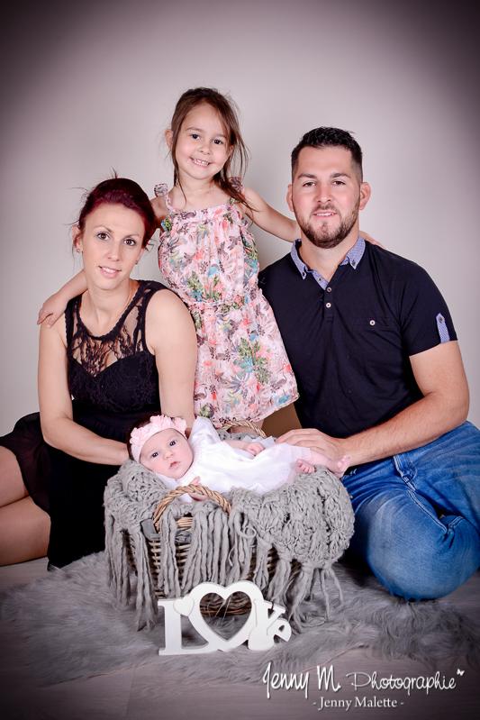 portrait famille vendée 85